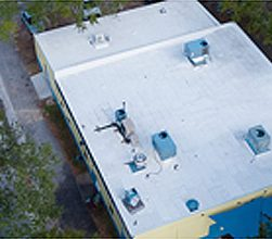 Roof Replacement System