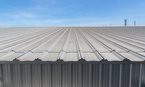 Commercial Roofing Companies In Bettendorf Ia Beckwith