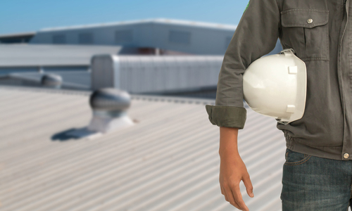 Commercial Roofing Companies Bettendorf IA