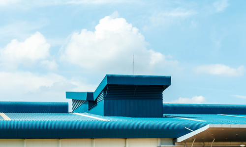 Commercial Roofing Companies Cedar Rapids IA