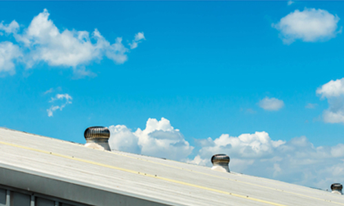 Commercial Roofing Companies Davenport IA
