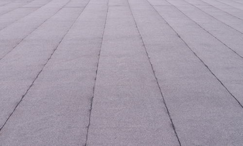 Commercial Flat Roof Repair Dubuque IA